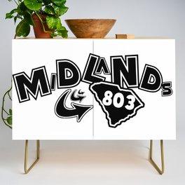 Midlands 803 Credenza