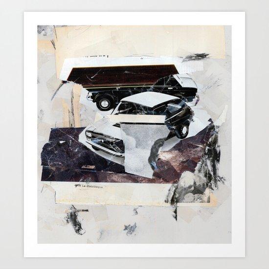BCKP13 Art Print