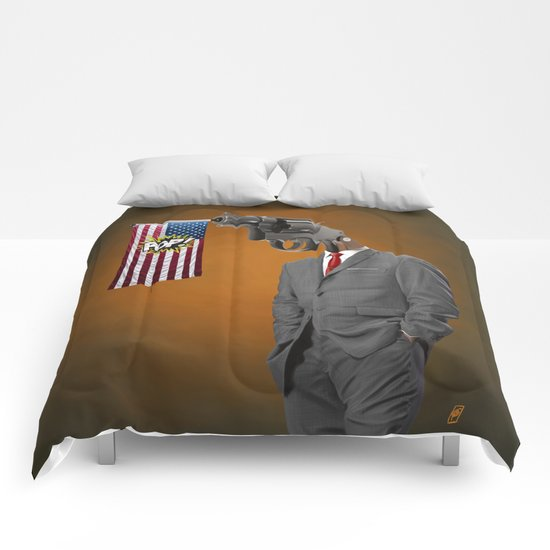 Second Comforters