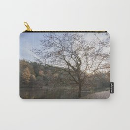 Autumn Reflected - 6 Carry-All Pouch