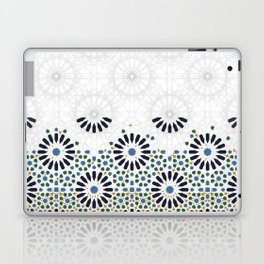 Alhambra of Granada Laptop & iPad Skin