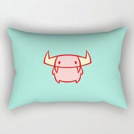 Little Devil Rectangular Pillow