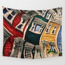 Prescott Street Wall Tapestry