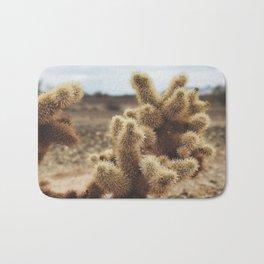 Arizona Cactus Bath Mat