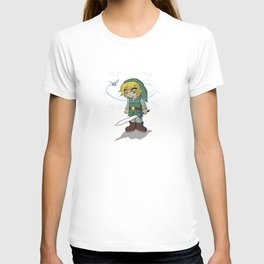 The Legend of HEY! T-shirt