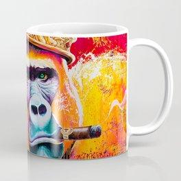 KING--GORILLA Coffee Mug
