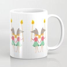Wolfbelina Mug