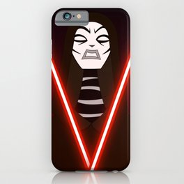 Night Sister iPhone Case