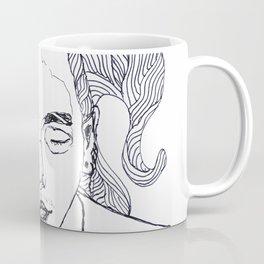 dream male Coffee Mug
