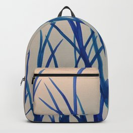 The grass is not greener on the other side Backpack