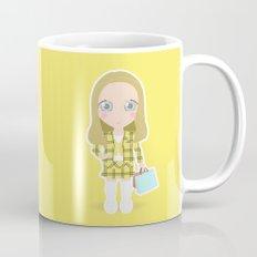 Clueless Mug