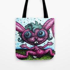 Delyla's Bunny Tote Bag