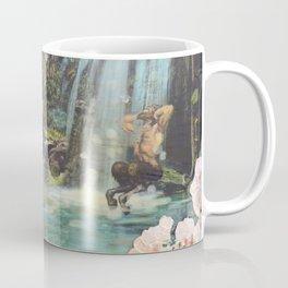 The Faun and the Mermaid Coffee Mug