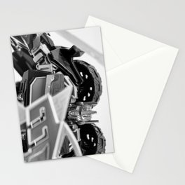 """MAXIMUM OVERDRIVE!"" Stationery Cards"