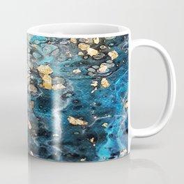 44.5130° N, 64.2887° W Coffee Mug