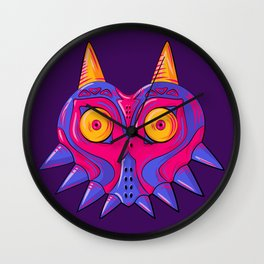 Precious Item Wall Clock