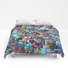 robolutions Comforters