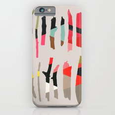 painted twigs 1 iPhone 6s Slim Case