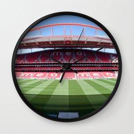 Estádio da Luz Wall Clock