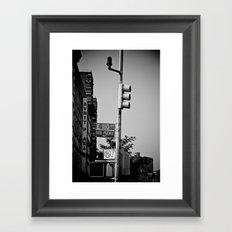 Dímelo Cantando y Bailando Framed Art Print
