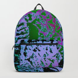 Sunfish Colors 4 Backpack