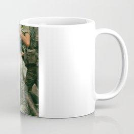 c105 The Tangled Web We Weave Coffee Mug