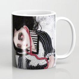 without a heartbeat Coffee Mug