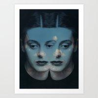 Mollify (2015)   Art Print