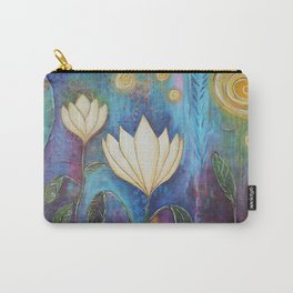 Love and Loss:Rebirth Carry-All Pouch
