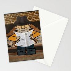 Afonso Larguinho Stationery Cards