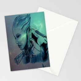 Shadowbroker Stationery Cards