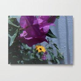 Flowers #9 Metal Print