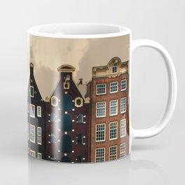 Postcards from Amsterdam Coffee Mug