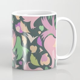 The powerful and pink spring is coming Coffee Mug