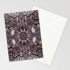 Sun Maker Stationery Cards