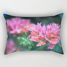 Longwood Gardens Autumn Series 237 Rectangular Pillow