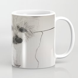 My Dog Mulligan Coffee Mug