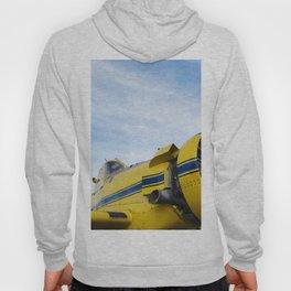 plane 1. Hoody