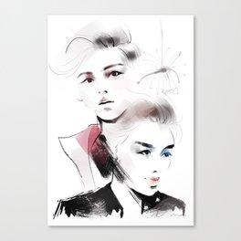 layhan Canvas Print