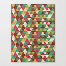 Midsummer Gallivant  Canvas Print