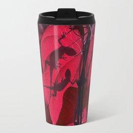 Valentines Geckos Travel Mug