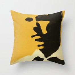Sir Martin Throw Pillow