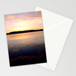 let it be II Stationery Cards