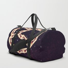Less is More Duffle Bag