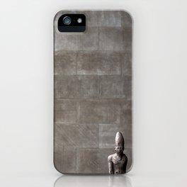 Memories of Kingdoms iPhone Case