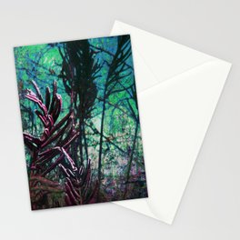 Old frond Stationery Cards