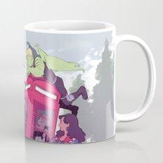 Style > Substance Mug