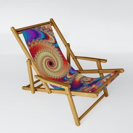 Bohemian Dream Sling Chair