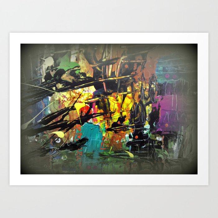 Nr. 478 Art Print