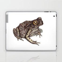 Toad by Lars Furtwaengler | Ink Pen | 2012 Laptop & iPad Skin